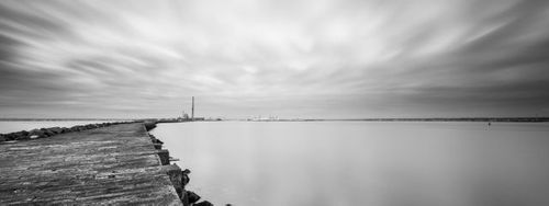 Dublin Bay: part II