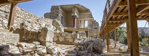 Day 5: Knossos and Phaistos