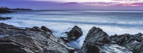 White Rock Beach, Dalkey